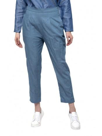 Cigarette Pants/ Trousers Pants